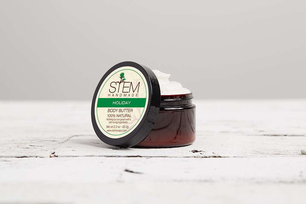 Holiday Body Butter