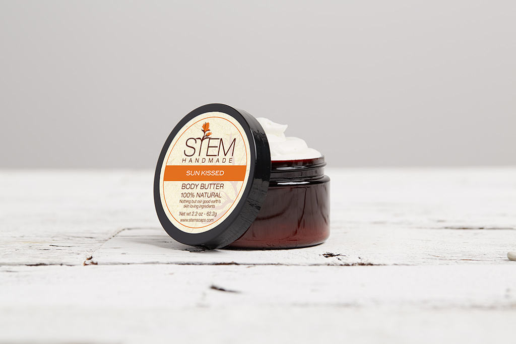 Sun Kissed Body Butter