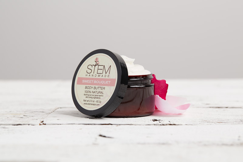 Sweet Bouquet Body Butter